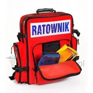 e9c3a0148ee9c Plecak ratownika wodnego - sklepratownika.pl - sprzęt dla ratownictwa